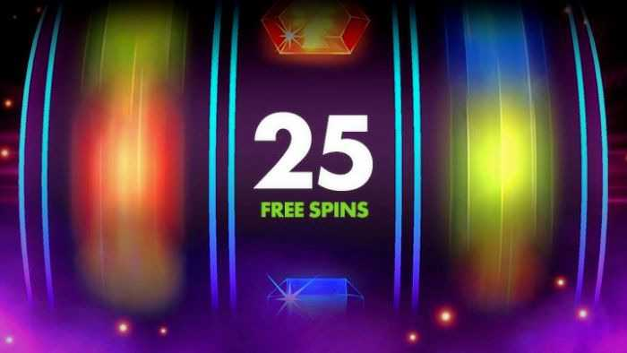 Free spins casino: use the bonuses and spin real money slots for free
